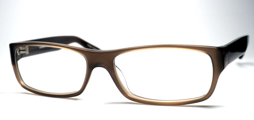 Hamburg Eyewear Hans 9 grautransparent