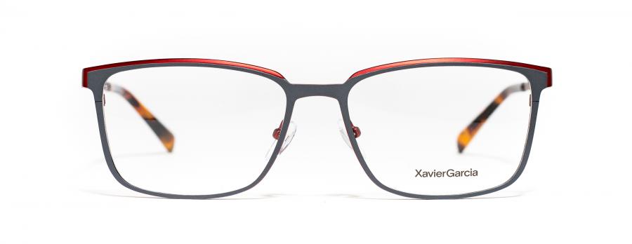 Xavier Garcia Eyewear Masnou col. 02