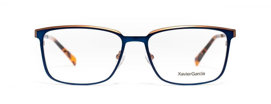 Xavier Garcia Eyewear Masnou col. 04