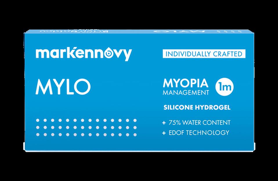 Mylo 3er Box von Markennovy, angenehmen Tragekomfort über den ganzen Tag.