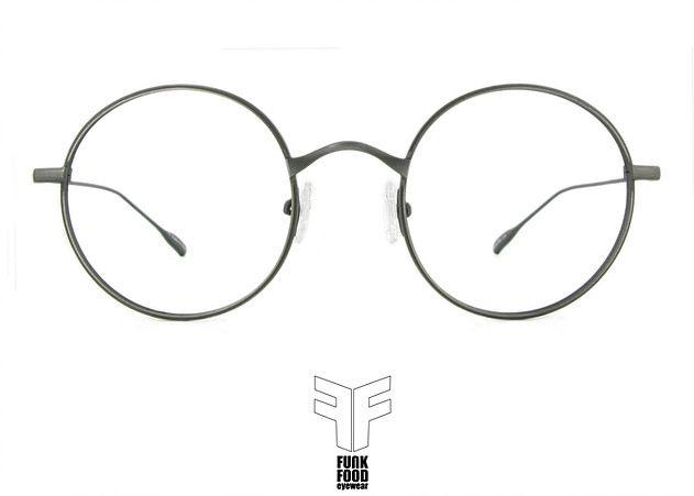 Funk Food Brille,eyewear, Matouffet C4 gun matt