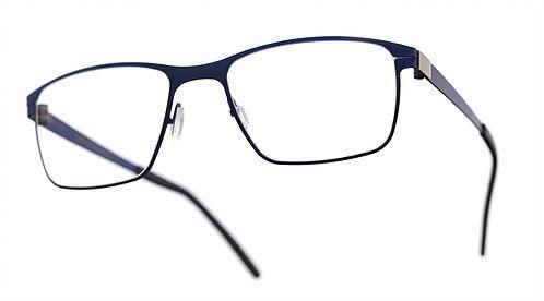 Meyer Eyewear Monza Farbe 40 100% Titan  BRILLENGLÄSER INKLUSIV, mit Ihren persönlichen Glasstärken.