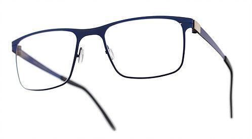 Meyer Eyewear Nürburg Farbe 40 100% Titan  BRILLENGLÄSER INKLUSIV, mit Ihren persönlichen Glasstärken.