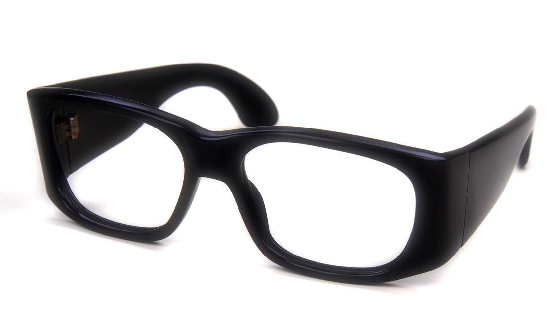 Onassis Brille, Echte Vintagebrille 70er Jahre, schwarz aus dem Brillenhaus Wilke in Hamburg