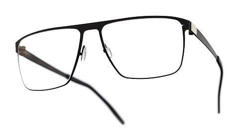 Meyer Eyewear Oyama Farbe Titan  BRILLENGLÄSER INKLUSIV, mit Ihren persönlichen Glasstärken.