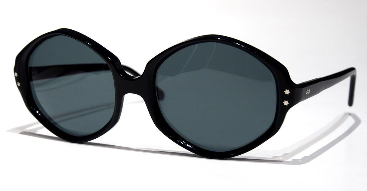 Sonnenbrille der 70er Jahre P1240065