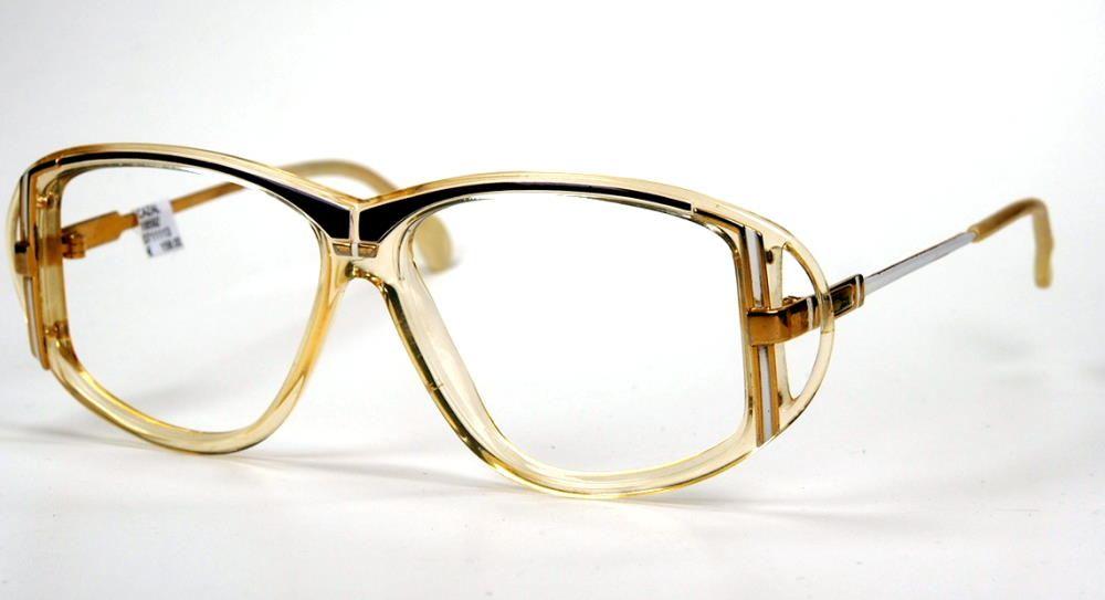 Cazal Brille True-Vintage Mod.321 echt aus den 90er Jahren