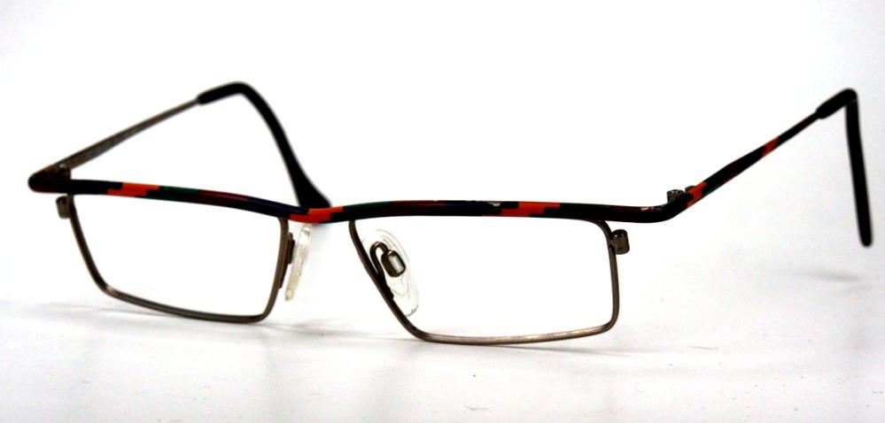 Duncker Brille Made in Germany  Vintagebrillemn Nr. 12318
