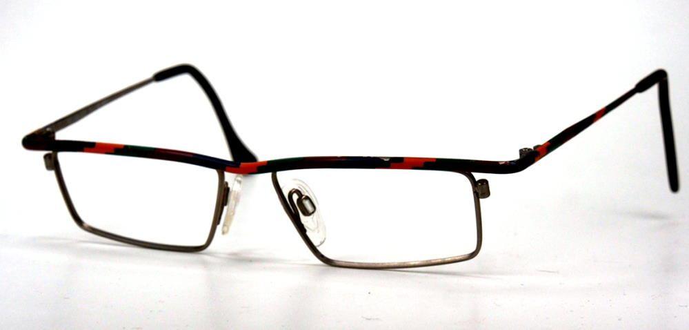 Duncker Brille Made in Germany  Vintagebrillemn Nr. 12318