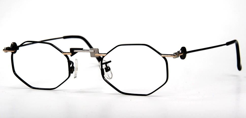 Casanova Brille,eyewear, RVC 9 C.01 original Made in Italy