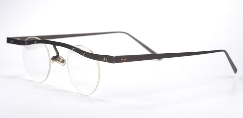 Theo Tita V 3 eyewear  Brille 100% Titan