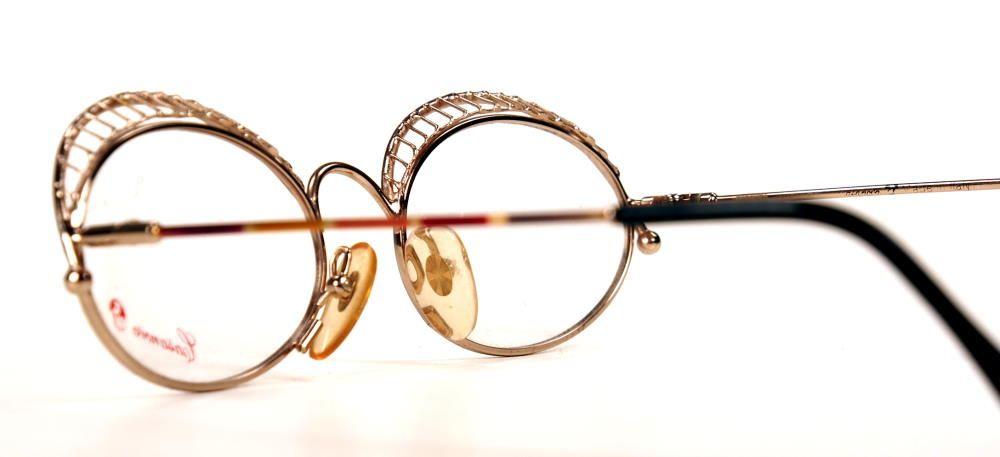 Casanova Brille,eyewear, TSC 1 C 01 Made in Italy