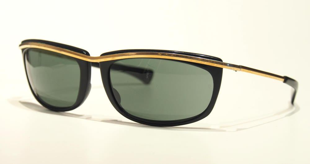 Ray Ban Olympian sunglasses Sonnenbrille secondhand Brille, eyewear,