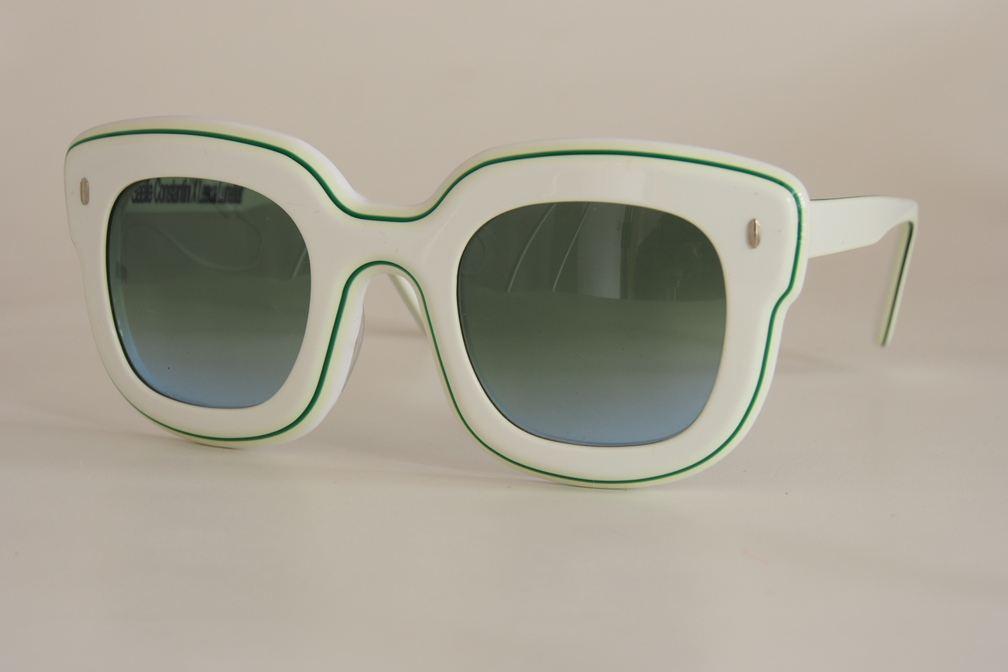 Sonnenbrille aus den 90er Jahren echt Vintage