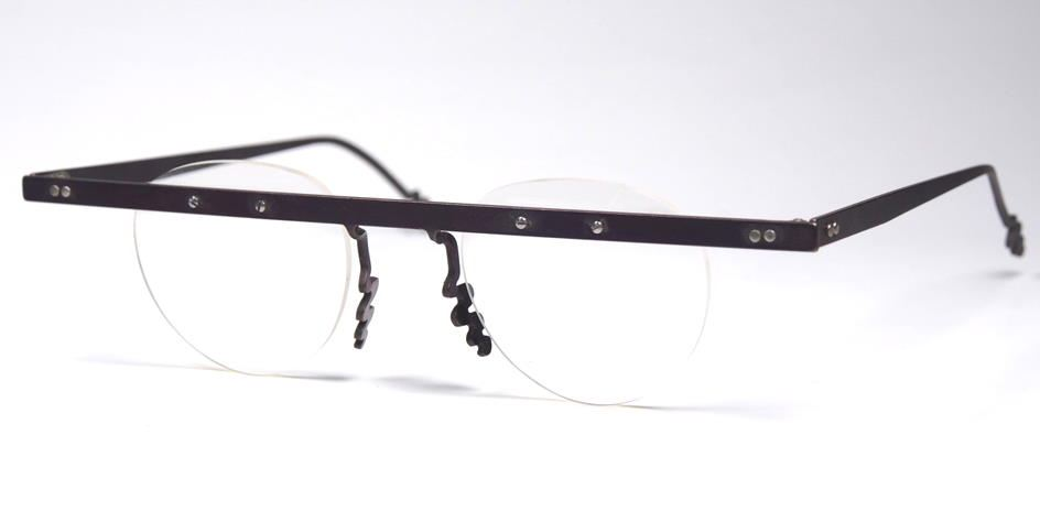 Theo Theotita T4 eyewear  Brille 100% Titan made in belgiun