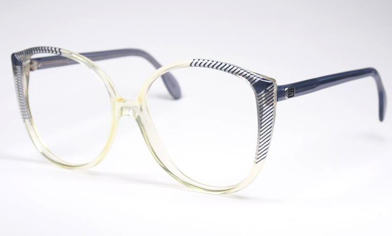Silhouette Brille eyewear M 123 true-Vintage Brille