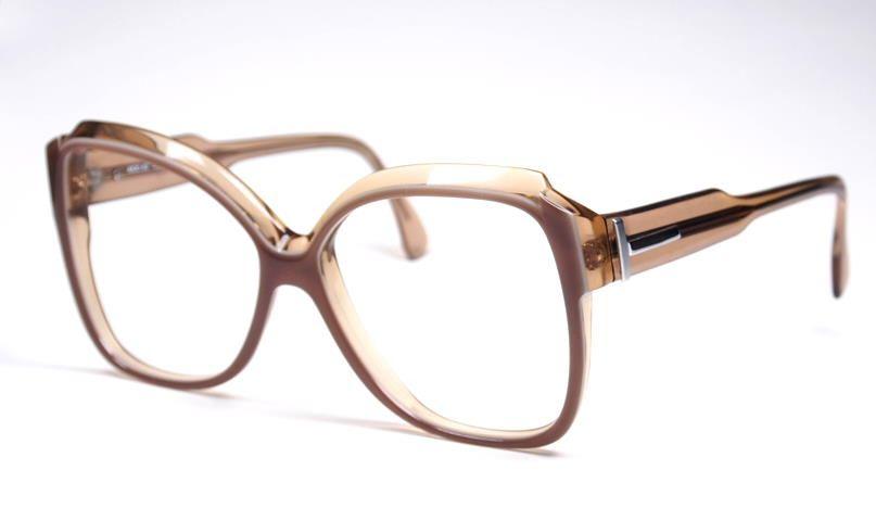 Silhouette 90er Jahre True-Vintage Brille M 89 994