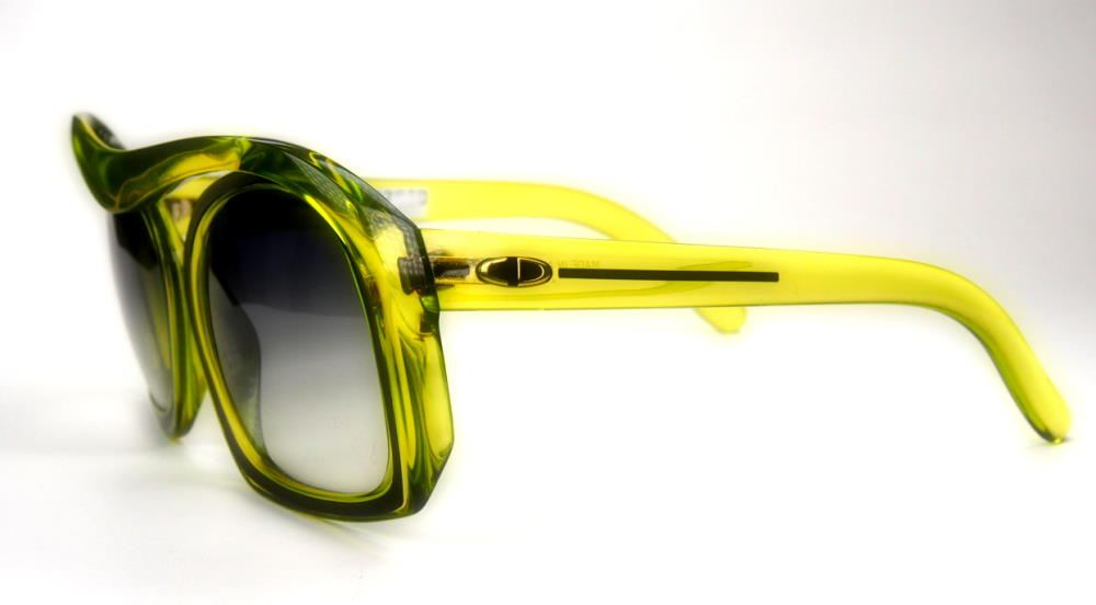 Christian Dior Damen  Sonnenbrille 80er Jahre aus dem Brillenhaus Wilke Hamburg