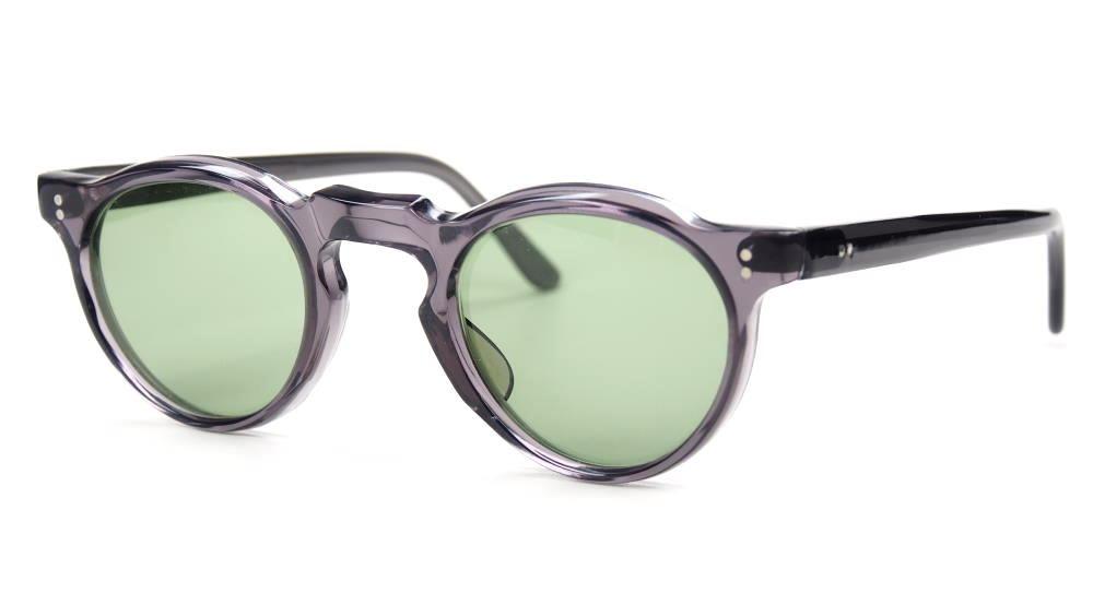 Pantobrille, Echt Vintage Brille der 40er Jahre