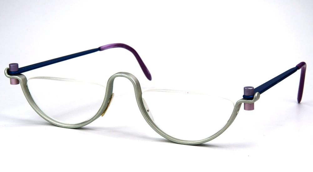 pro design gail spence design optic studio Denmark Vintagebrille der 80er Jahre