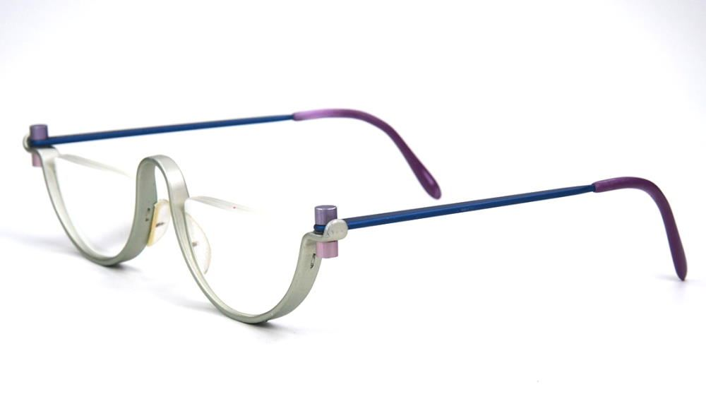 pro design gail spence design optic studio Denmark Vintagebrille der 80er Jahre