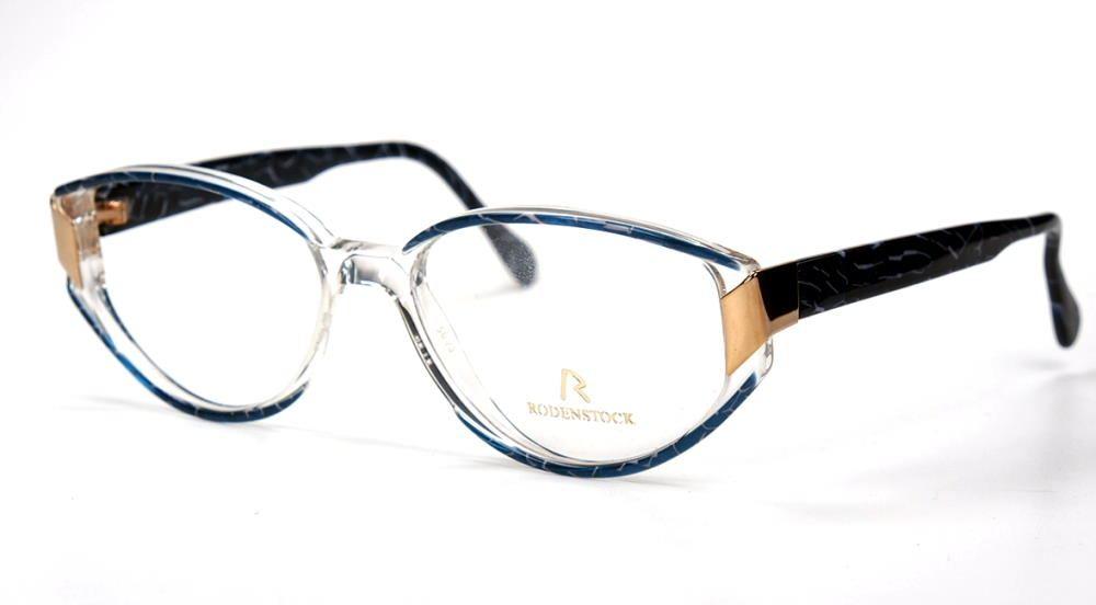 Rodenstock Brille R 7131, echt Vintagebrille,