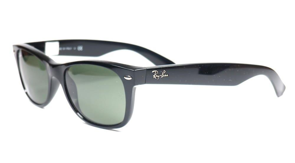 Ray Ban RB 2132 902 3N New Wayfarer RB 2132, tortoise, Sonnenbrille, Größe 52, Sonderpreis