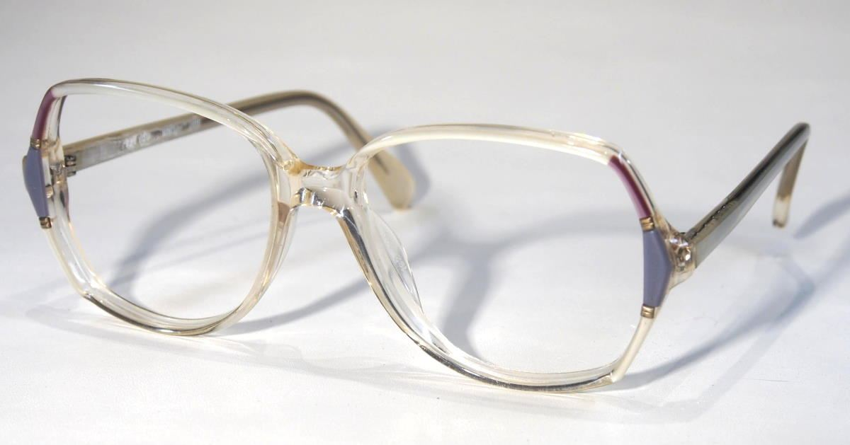 90er Jahre Brille See You 162-096, Vintagebrille