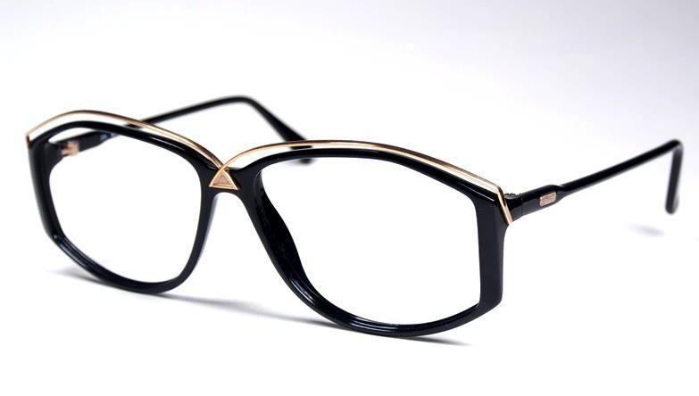 True-Vintage Brille Silhouette M 1214