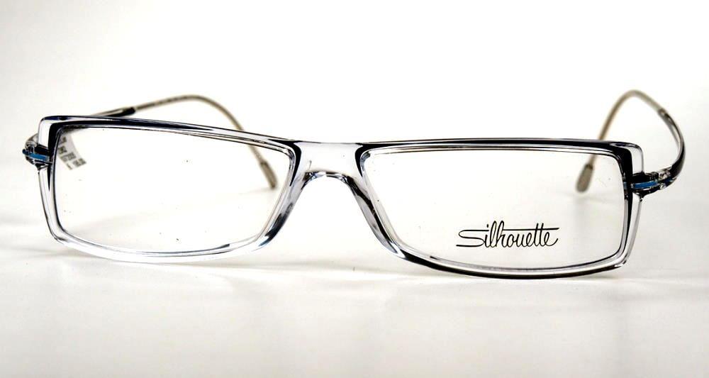 Silhouette Brille SPX 2838 10 6075 56-14