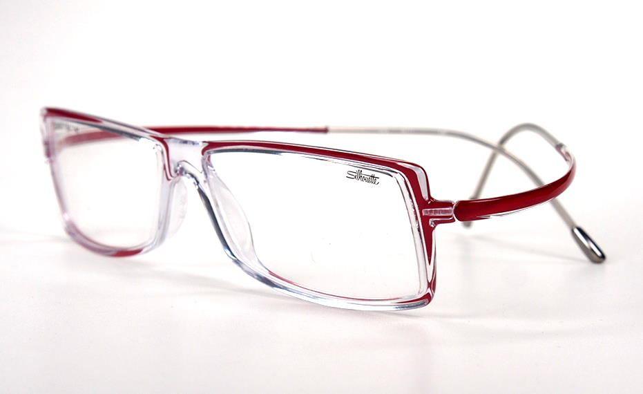 Silhouette Brille SPX 2838 6071 aus dem Brillenhaus Wilke Hamburg