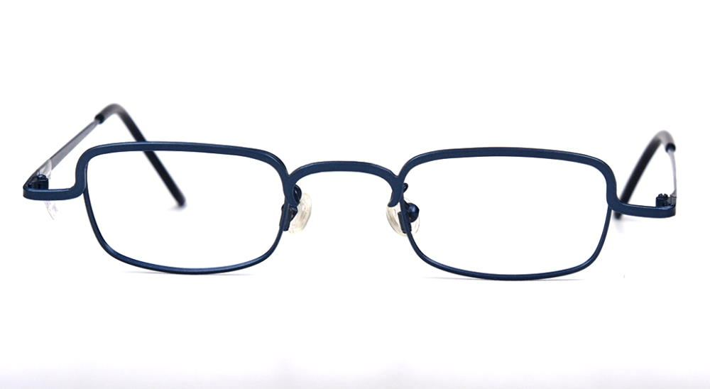 Theo  eyewear  Brille Modell Dome