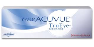 Johnson & Johnson Acuvue 1 Day  2X30 Stck.