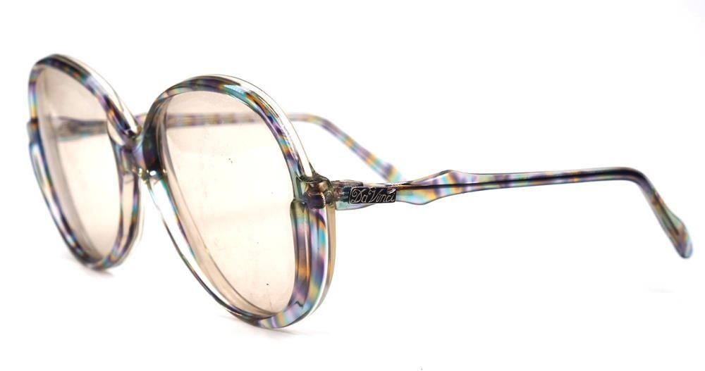 Vintage Brille, Brillengestell der 80er Jahre,von Argus Optik