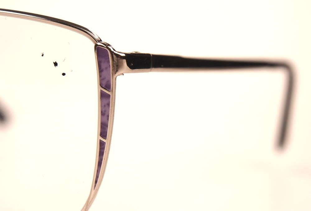 Vintagebrille 90er Jahre, Modell  Moxxy by Sibilla 518218
