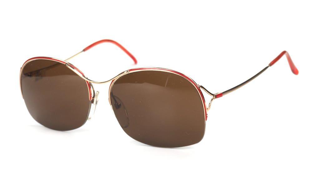 Vintage Sonnenbrille  80er Jahre 17171