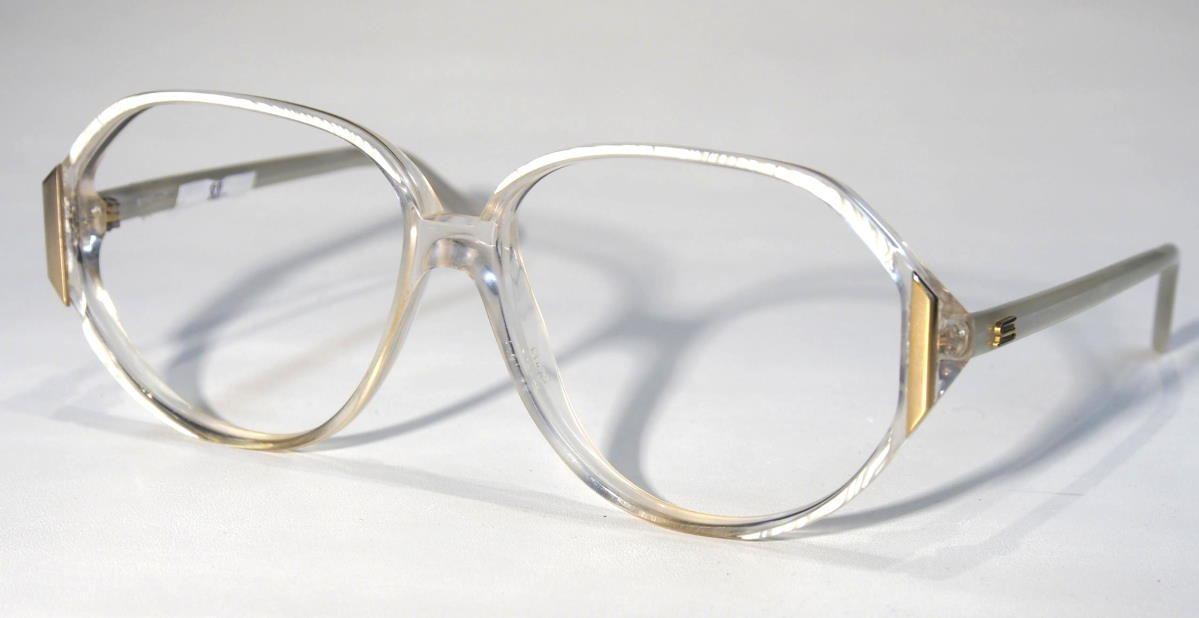 Silhouette Vintagebrille 90er Jahre, Modell 1243