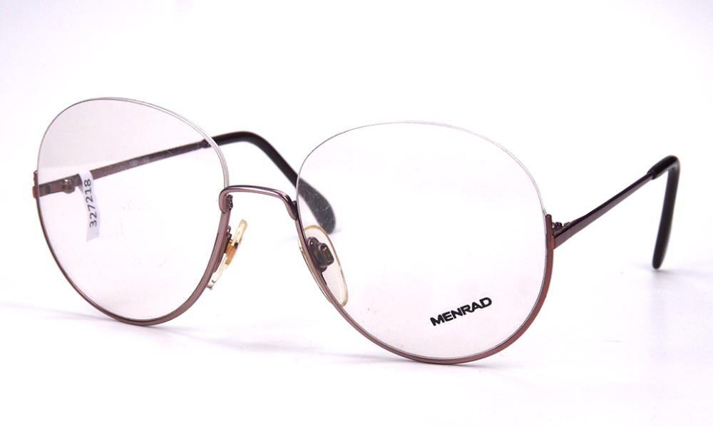 Vintage Damenbrille, original der 80er Jahre von dem Hersteller Menrad