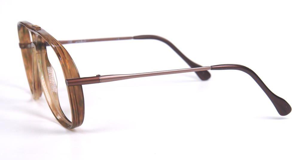 Original Vintagebrille von Atrio der 90er Jahre