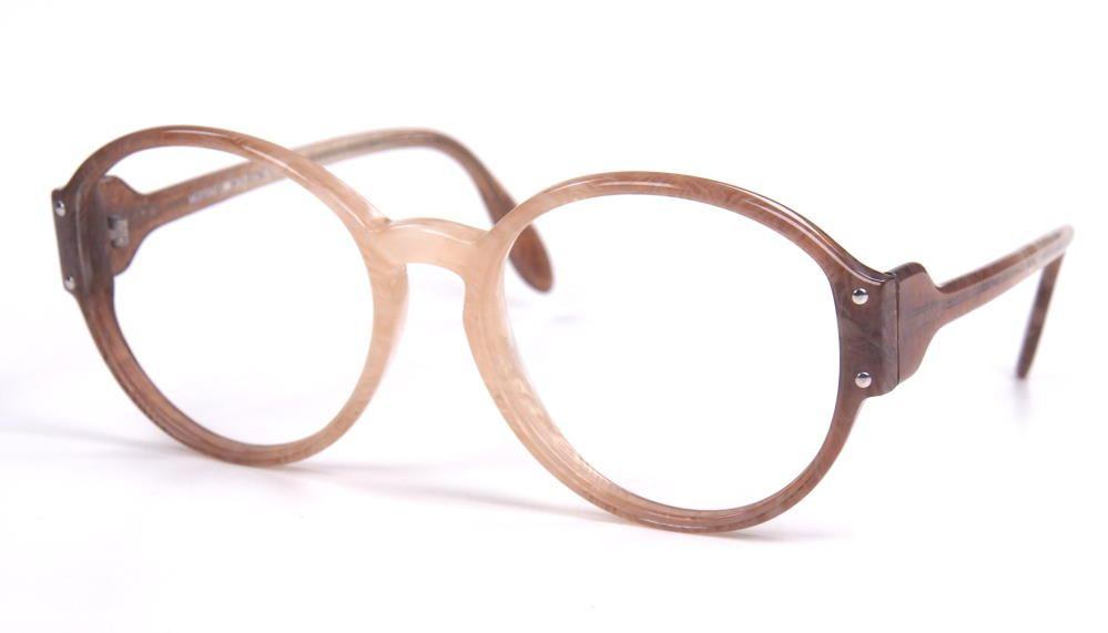 True Vintagebrille aus den 90ern, Silhouette Modell 1047