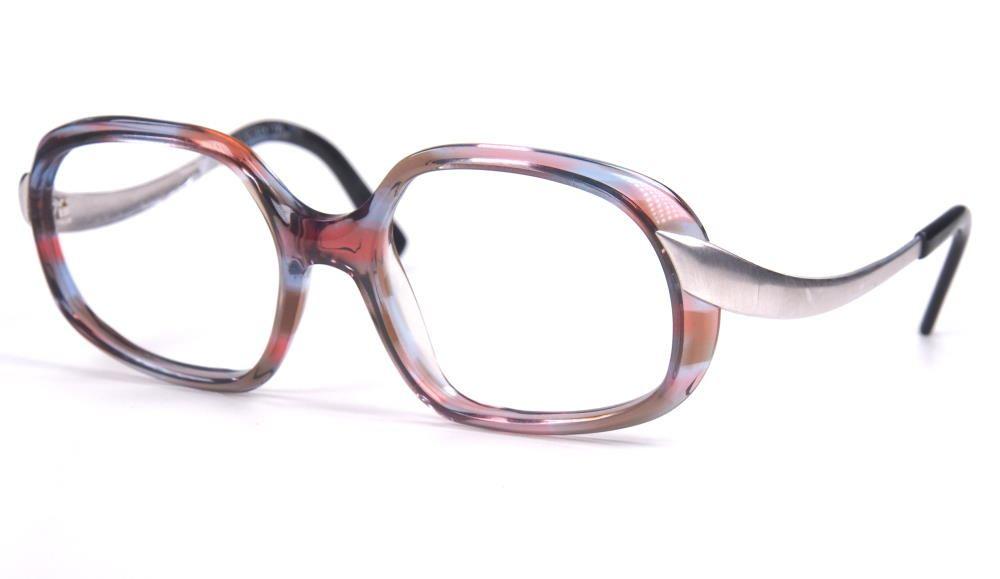 Vintagebrille der 90er Jahre, Rodenstock Modell: exclusiv 321