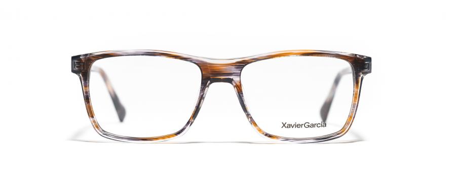 Xavier Garcia Eyewear Xesco col. 04