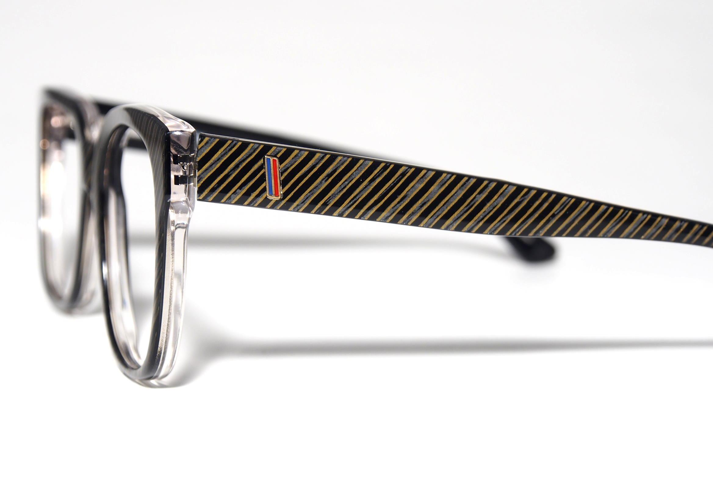 Daniel Hechter Vintage Brille der 80er Jahre 19408