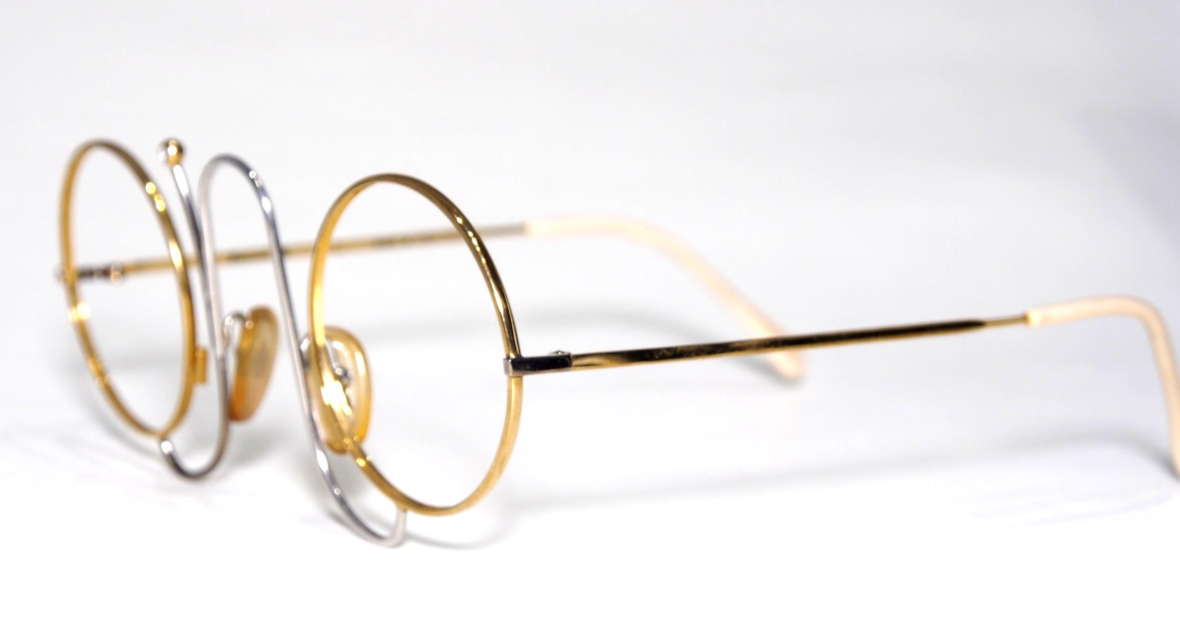 Casanova Brille,eyewear, CMR1 C.02 Made in Italy