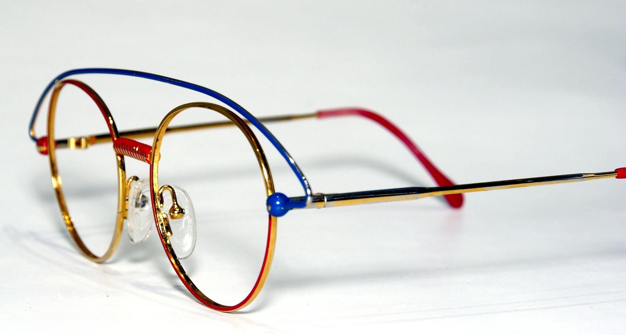 Casanova eyewear, Modell MTC 4 Brille Made in Italy