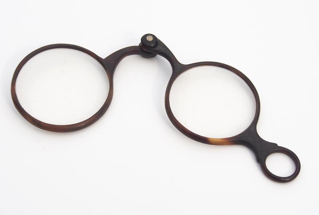 Brille aus dem Brillen-Museum 109 40