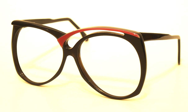 OCCHI-Brille Florida für Film und Theater