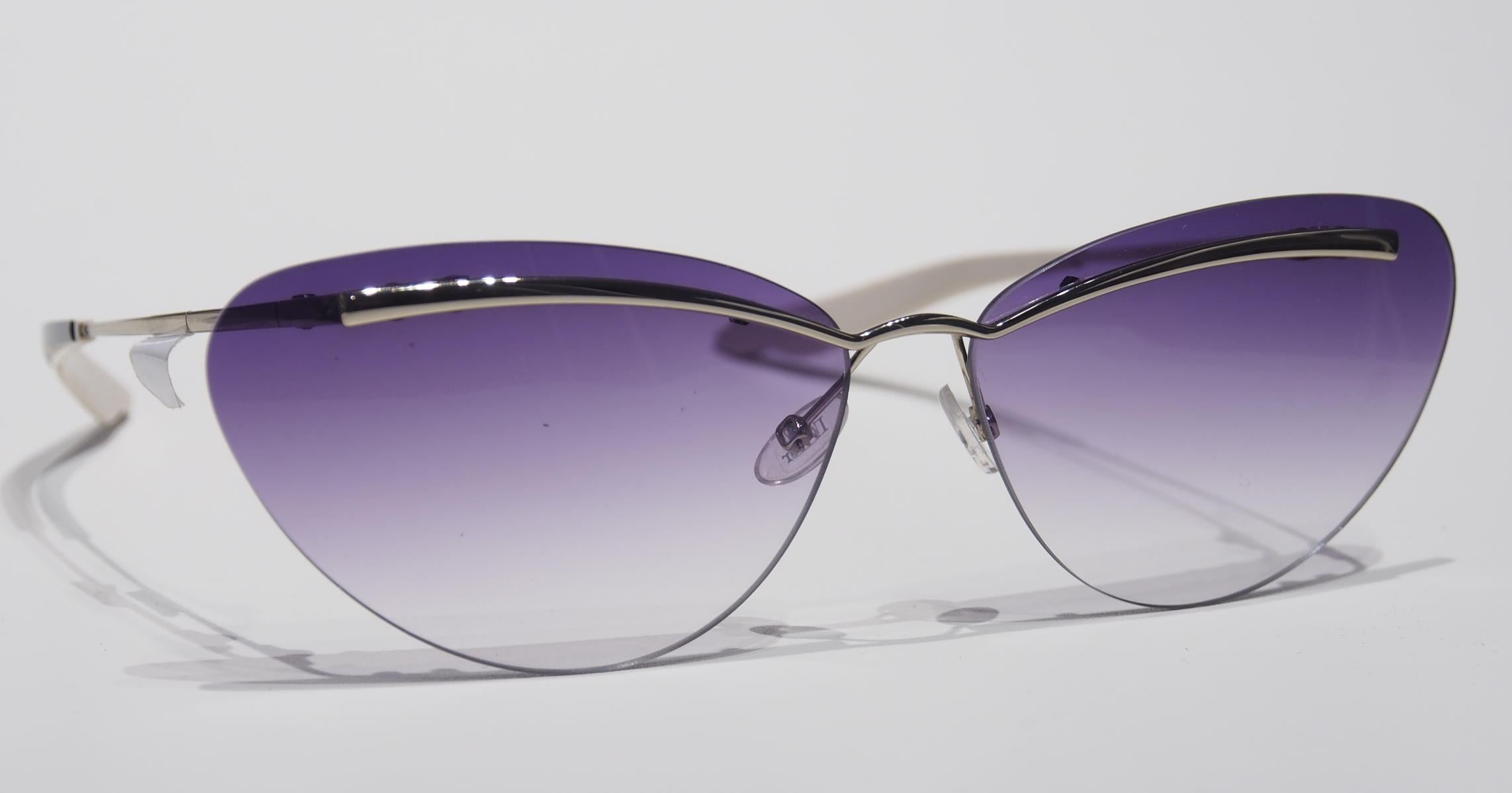 Christian Dior CD Modell: Diorette 3YGJS Sonnenbrille