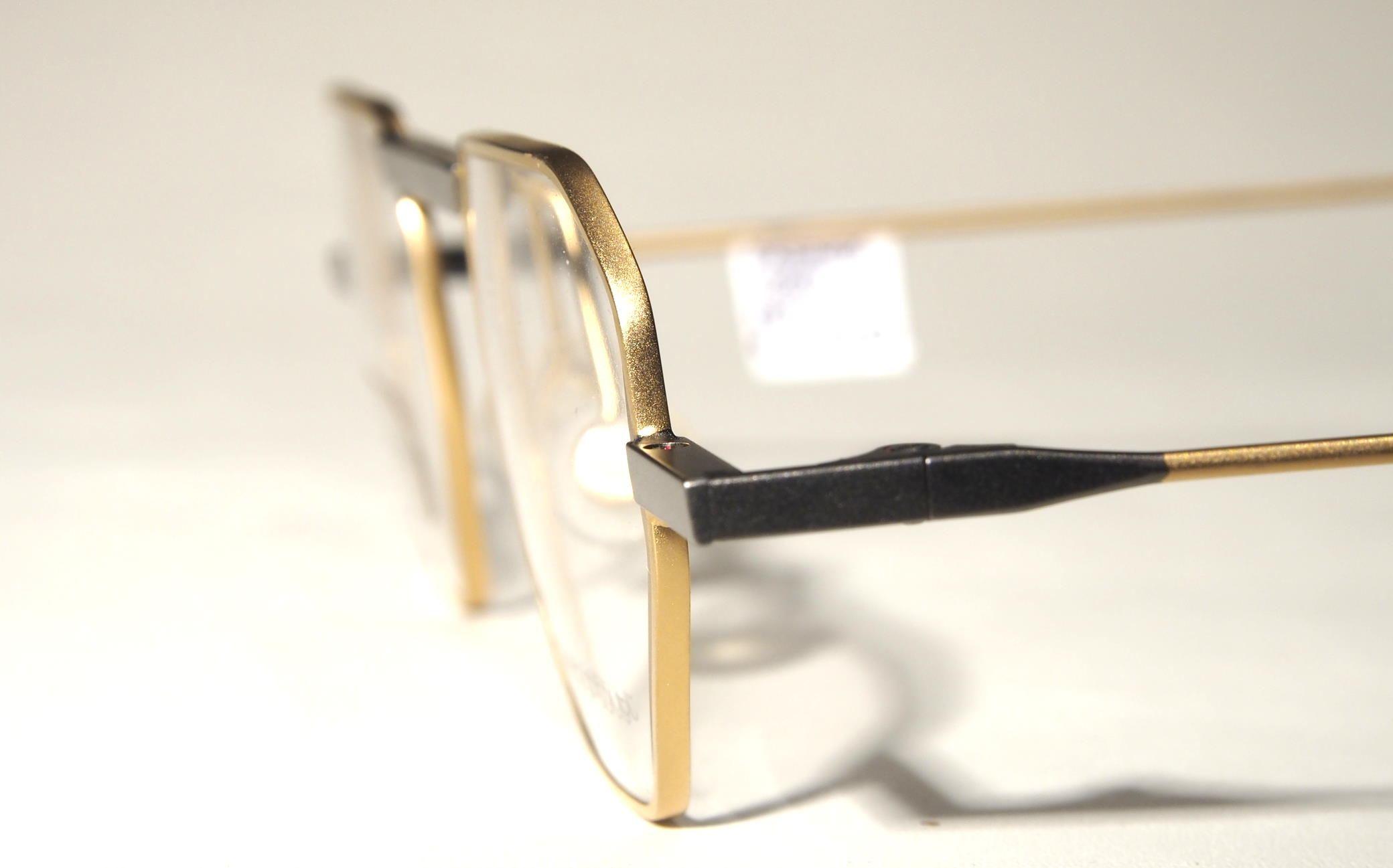 Original Vintagebrille der 90er Jahre, Passepartout 05 E 1507