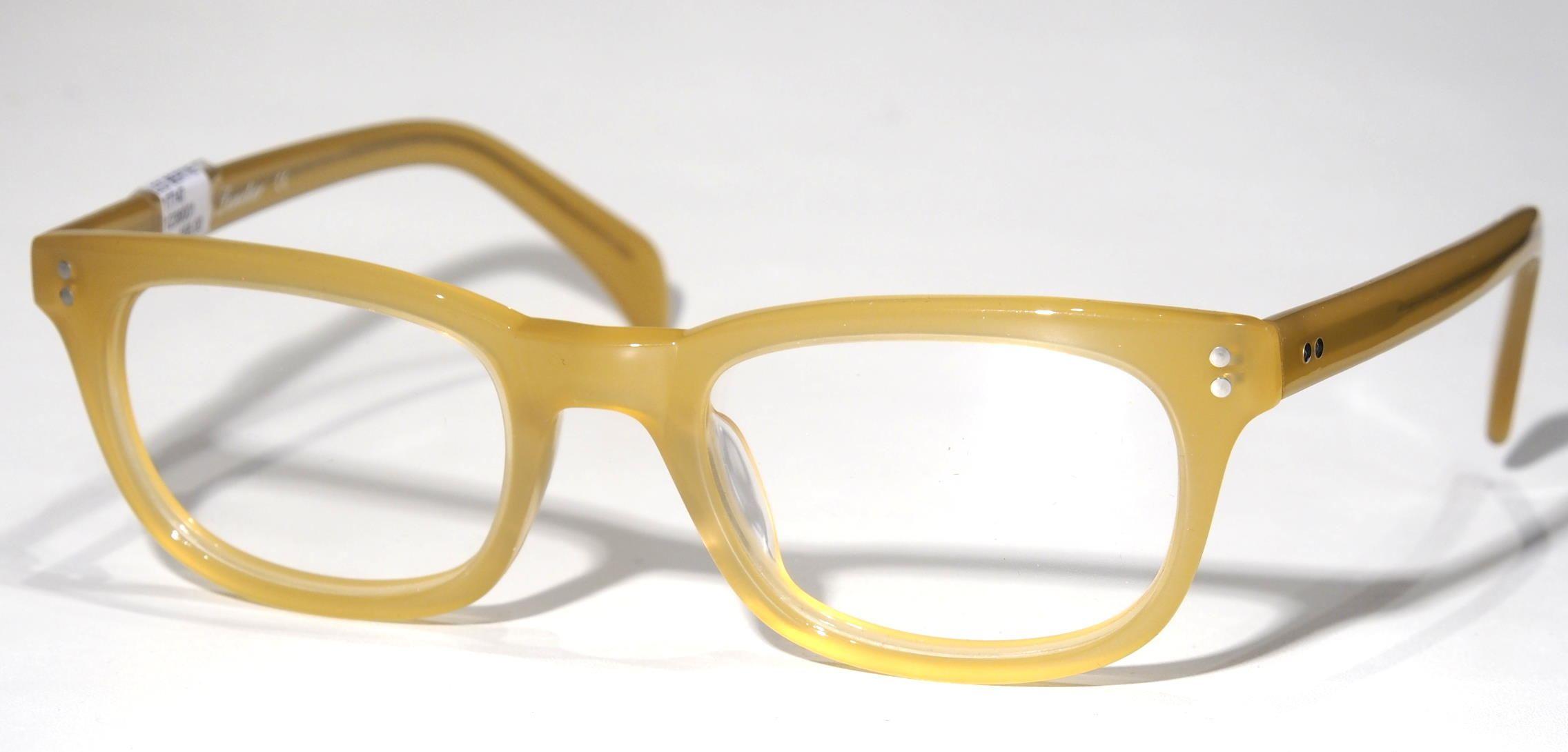 Lesca Lunettes, eyewear Pantobrille, Bertie col.17